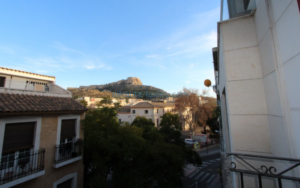 Venta de nuevo piso en Alicante en la zona de Plaza de Toros