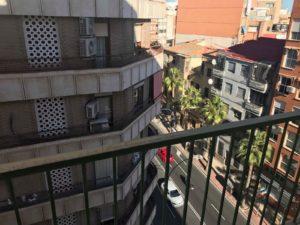 Venta de piso en Alicante en la zona de av. Salamanca