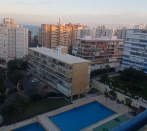 Продается квартира около моря в Плайя-де-Сан-Хуан Аликанте