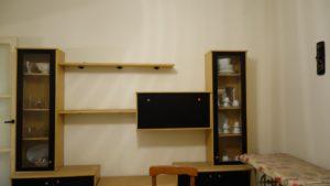 Продается квартира в Аликанте на Av. Alcoy под ремонт