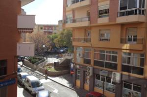 Продается большая квартира в Аликанте в районе Altozano
