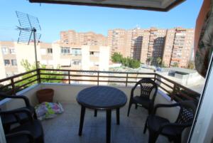 Продается квартира в Аликанте в районе Juan XXIII