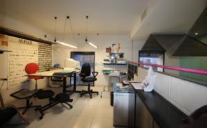Продается помещение под офис в Аликанте в районе Campoamor