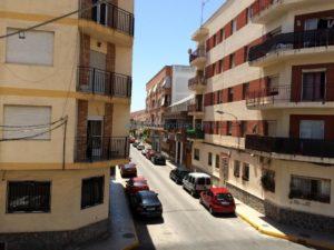 Продается квартира в городе Almoradi