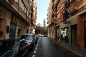 Venta de piso en Alicante en la zona de Carolinas Bajas