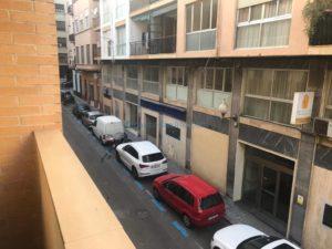 Venta de piso en el centro de Alicante