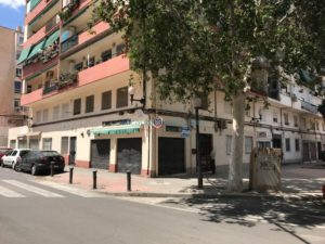 Venta de piso en Alicante en la zona de Plaza Manila