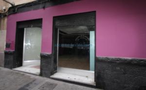 Продается просторное помещение в Аликанте в районе Plaza de Toros