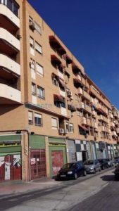 Продается квартира в Аликанте на улице Calle Tato