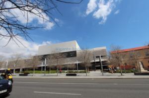 Venta de piso en Alicante frente al Auditorio de la Diputación