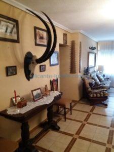 Продается квартира в Аликанте возле Торгового центраGran Via