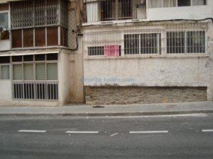Venta de piso en Alicante en la zona de Plaza Orán