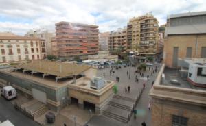Venta de piso en Alicante cerca del Mercado Central