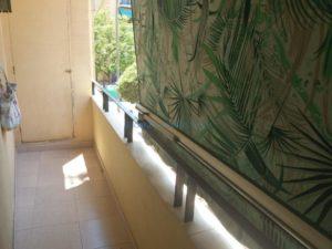 Продается квартира в Аликанте рядом с Plaza Orán