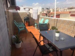 Продается квартира в Аликанте в районе Plaza de Toros
