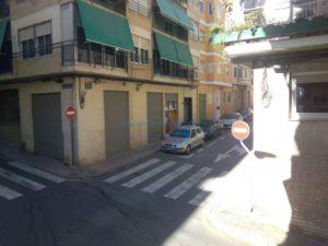 Venta de piso en Alicante en la zona de Plaza de Toros