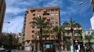 Venta de piso en Alicante en la zona de Mercado