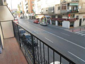 Продается квартира в Аликанте в районеAv. Novelda