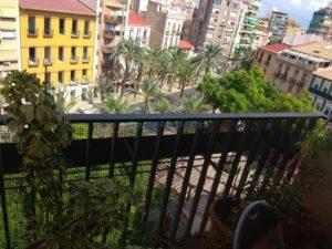 Venta de piso en Alicante cerca de Mercado Central
