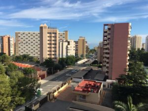 Venta de piso en San Juan Playa Alicante