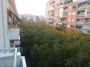 Venta de piso en Alicante en la zona de El Pla