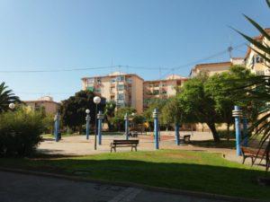 Продается квартира в Аликанте в районеPlaza de la Cruz