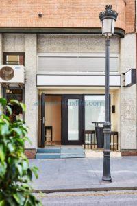 Venta de localpara el café-bar en el centro de Alicante