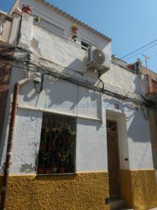 Продается дом в центре Аликанте в районеPlaza de Toros