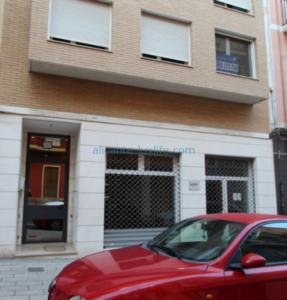 Venta de piso nuevo en el centro de Alicante