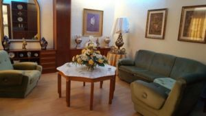 Продается квартира в Аликанте около Plaza de Toros