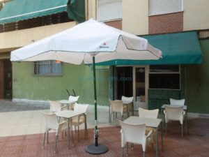 Продается помещение в Аликанте под кафе в районе Altozano