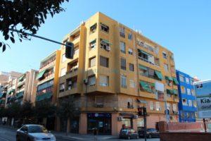 Venta de piso en Alicante en la zona de Altozano