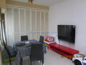 Продается квартира в Аликанте возле Plaza de Toros