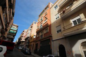 Venta de piso en Alicante frente al Auditorio