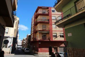 Продается квартира в Аликанте в районе Auditorio