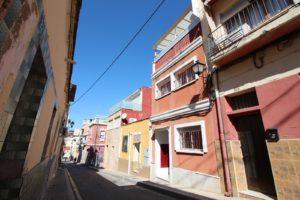 Продается квартира в Аликанте в районе San Anton
