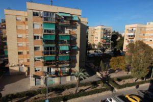 Venta de piso en Alicante en la zona de Plaza de Oran