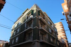 Venta de piso en Alicante en la zona de MARQ