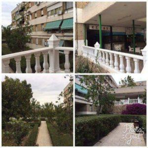 Продается квартира в Аликанте в районе Modulos Viejos