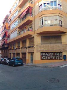Venta de local en Alicante en la zona Campoamor