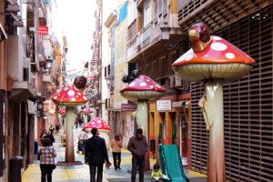 En qué zona comprar vivienda en Alicante.
