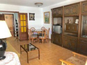 Продается квартира в центре Аликанте на Plaza los Luceros