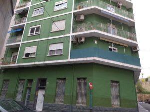 Venta de piso en centro Alicante, Calle Maestro Marques