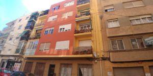 Venta de piso en Alicante en la zona de Carolinas Altas