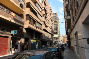Venta de piso en Alicante en la zona de Carolinas