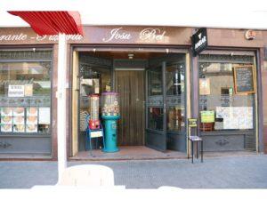 Restaurante en Crevillente