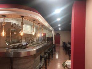 Cafeteria en centro Alicante