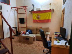 Local-vivienda cituado Campoamor